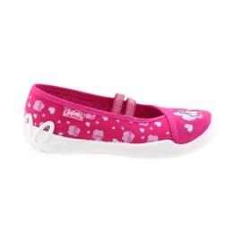 Papuče za dječje cipele Befado 116X237 roze