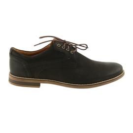Riko alacsony vágású férfi cipő 831