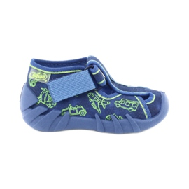 Kék Befado gyermekcipő 190P086