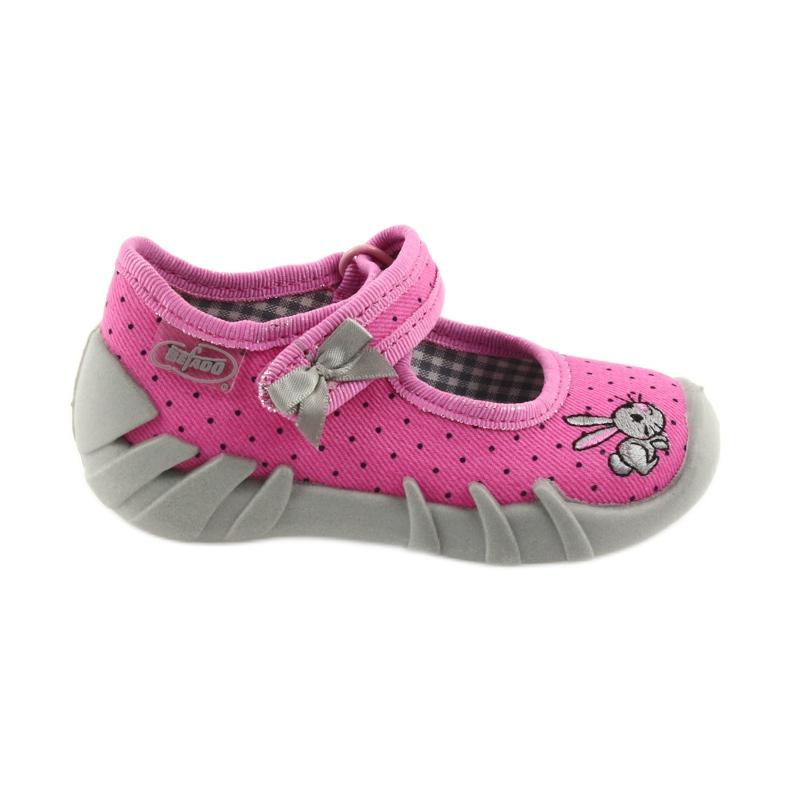 Papuče za dječje cipele Befado 109P169