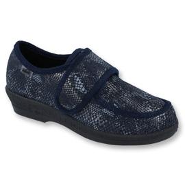 Befado ženske cipele pu 984D015 mornarica