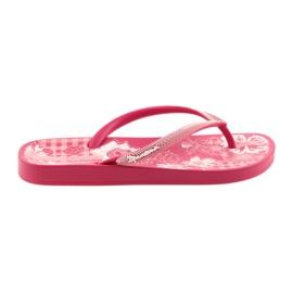 Az Ipanema flip flops női cipő a 82518-as medencéhez