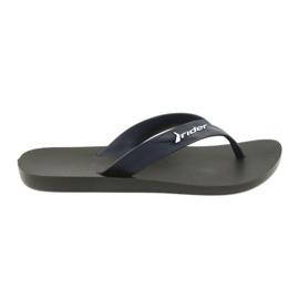 Rider Flip flops férfi cipő sötétkék