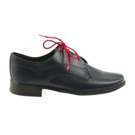 Haditengerészet Miko cipő gyermekcipők közösség