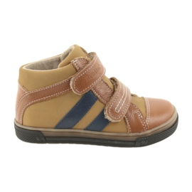 Ren But Boote cipő gyermek csizma Ren De 3225 piros / haditengerészet