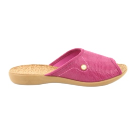 Befado ženske cipele pu 254D092 roze