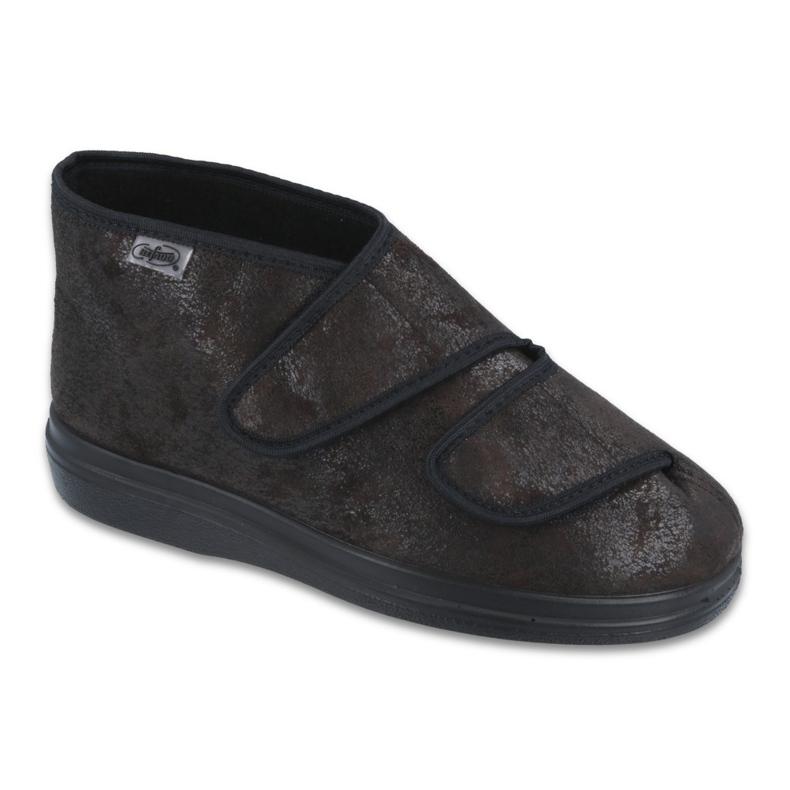Befado ženske cipele pu 986D007