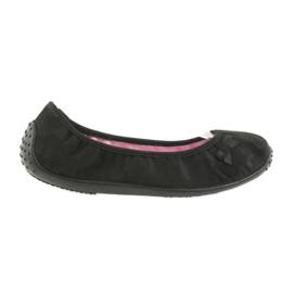 Cipele za balerinke Befado za žene 893Q093 crna