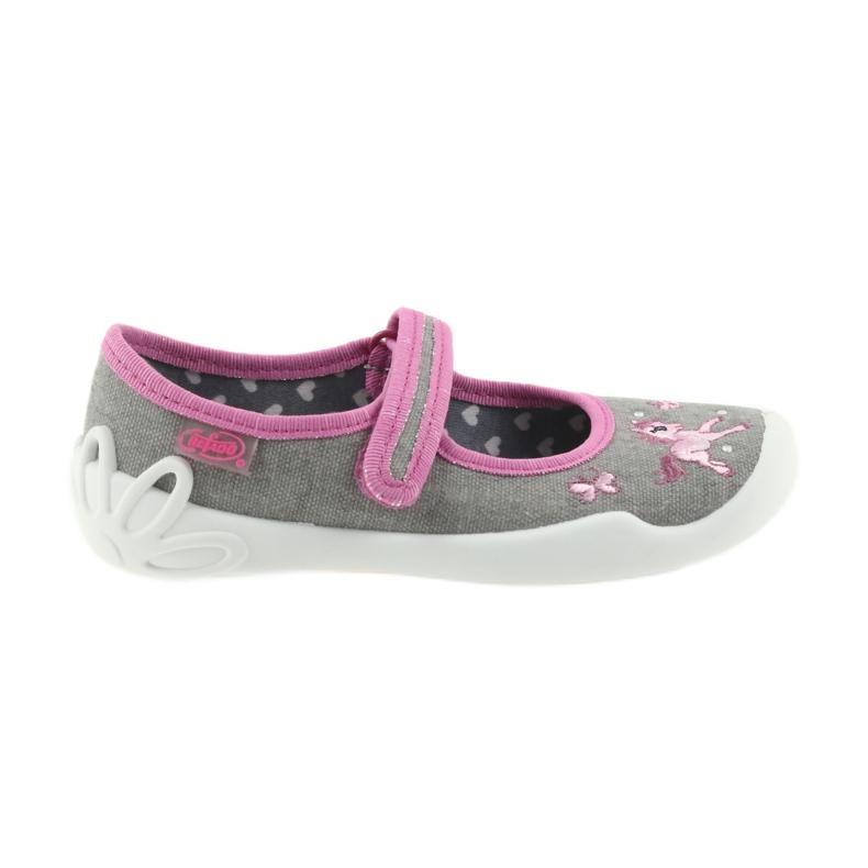 Dječje cipele Befado papuče 114X325 Soft-B uložak