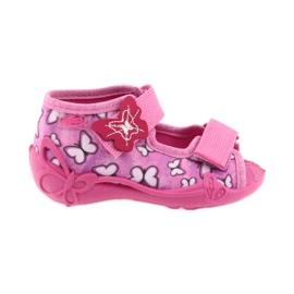 Dječje cipele Befado 242P091 roze