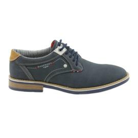 American Club Čizme muške cipele Rhapsody RH 08/19