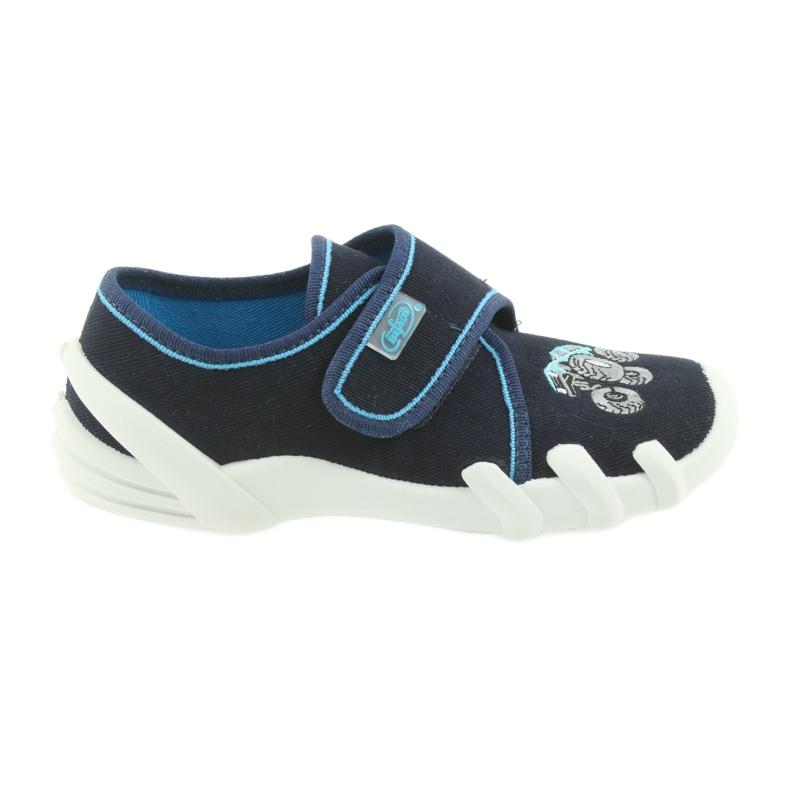 Befado papuče za dječje cipele s Velcro 273X105