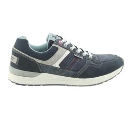 American Club ADI sportske cipele muške traperice American RH17