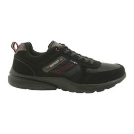 American Club Muške sportske cipele ADI crne američke HA16
