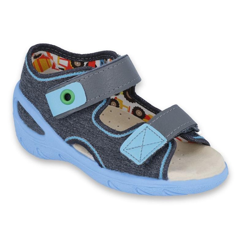 Befado dječje cipele pu 065X125