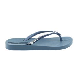 Flip flops Ipanema 82518 Blue