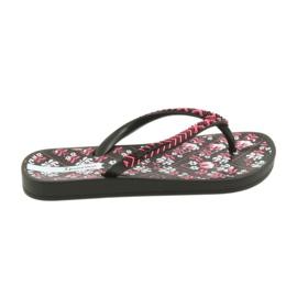 Flip flops Ipanema 82519 fekete