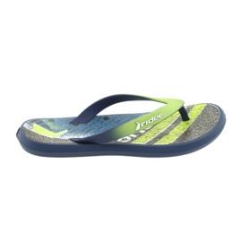 Papuče dječje cipele Rider 82563 mornarsko plave boje