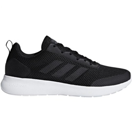 Crna Cipele za trčanje adidas Cf Element Race M DB1464
