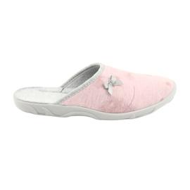 Ženske cipele u boji Befado 235D161 roze