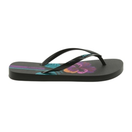 Crna Ženske papuče mirisne Ipanema 82661 crne