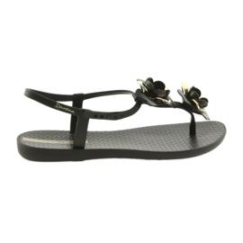 Ipanema sandale ženske cipele s cvijećem 82662