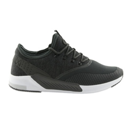 Siva Muške sportske cipele DK 18470 sive