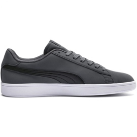 Cipele Puma Smash v2 Buck M 365160 08 siva