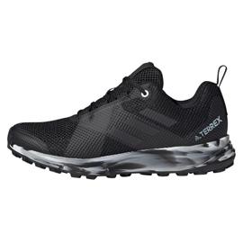 Tenisice za trčanje adidas Terrex Two W D97455 crna