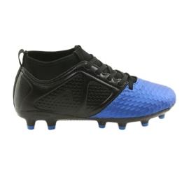 American Club Američki klub za sportske dječake OG23 Royal / Black plava