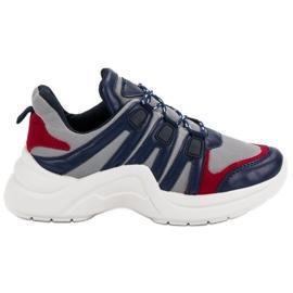Kylie Udobne sportske cipele plava