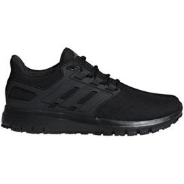 Crna Tenisice za trčanje adidas Energy Cloud 2 M B44761