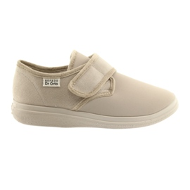 Befado ženske cipele pu 036D024 smeđ