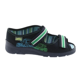 Dječje cipele Befado do 23 cm 969X073