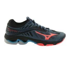 Odbojkaške cipele Mizuno Wave Lighting Z4 W V1GC180065 siva