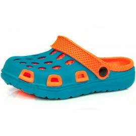 Papuče Aqua-speed Silvi kol 01