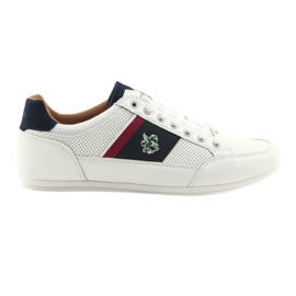 Muške sportske cipele Mckey 901 bijele