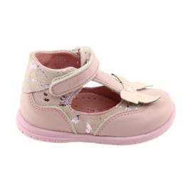 Ren But Ballerinas lányok számára íj Ren 1466 rózsaszín