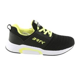 Bartek 55110 Klizne crne sportske cipele
