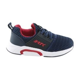 Bartek 55110 Klizne mornarsko sportske cipele