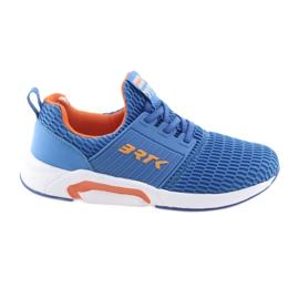 Bartek 55110 Sportske cipele klizno plave boje