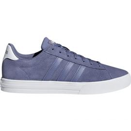 Cipele adidas Daily 2.0 W F34739 purpurna boja