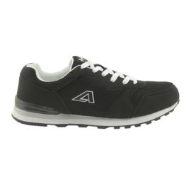 American Club 12 sportska obuća crna