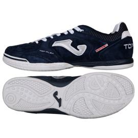Beltéri cipő Joma Top Flex Nobuck 803 TOPNS.803.IN