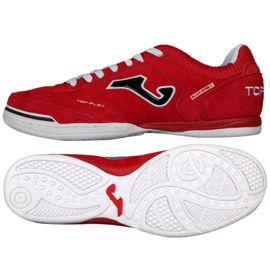 Beltéri cipő Joma Top Flex Nobuck 806 TOPNS.806.IN