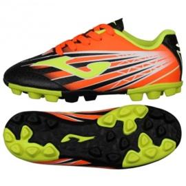 Nogometne čizme Joma Super Copa Jr Fg SCJS.901.24 + Besplatni nogomet