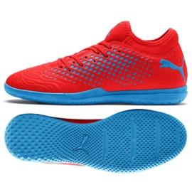 Beltéri cipők Puma Future 19.4 It M 105549 01