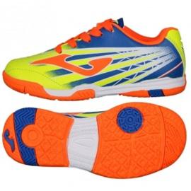 Zatvorene cipele Joma Super Copa Jr u SCJS.911. + Besplatni nogomet
