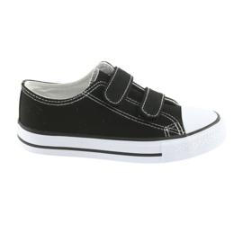 Az Atletico fekete cipők