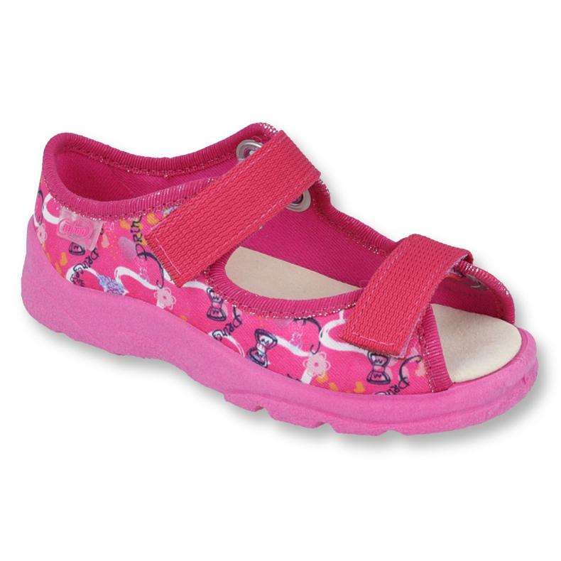 Dječje cipele Befado 869X132 roze